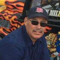 Richard R. Araujo
