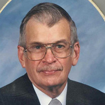 Melvin G. Fight