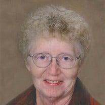 Phyllis Jean Krohn