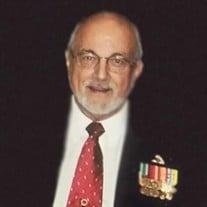 John M Barberi Sr.