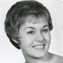 Suzanne M. Siglin (nee Koenig)