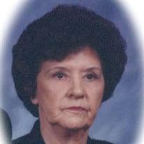 Lula Jantry Boyce
