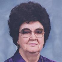 Eunice Sorenson