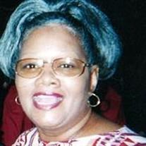 MS. PATRICIA LEE MARTIN