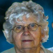 Mary Elizabeth Lund