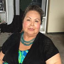 Maria Guadalupe  Perez Ortiz