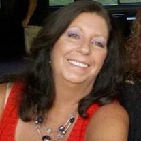 Anita Benton