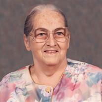 Betty June Luttrell