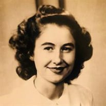 Dorothy Louise Martin Putney