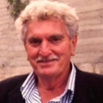 Charles Franklin Kincheloe