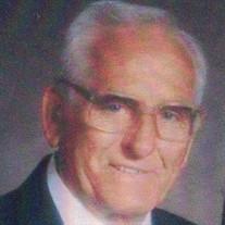 George 'Rudy' Clay