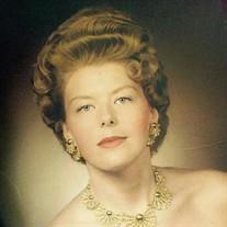 """Marilyn """"Bonnie"""" Woodburn"""