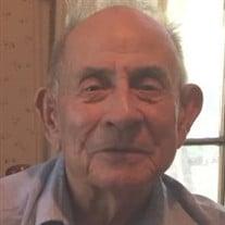 Morris Doucet