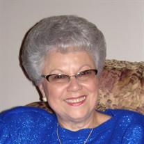 Hazel Bourgeois Darby