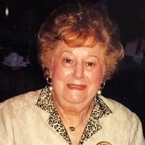 Palmetta C. Wagner