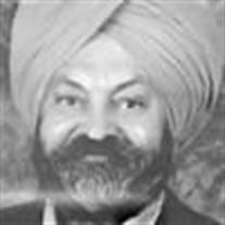 Iqbal Singh Dhillon