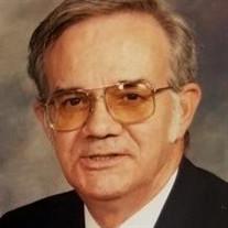 George A. McCombs