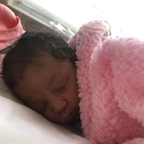 Baby Nyomi Maree Coleman