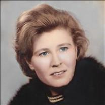 Mary L. Shandra
