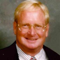 John T. Becker