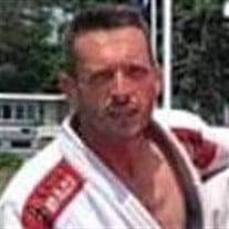 Geraldo Bento Felix da Silva Jr.