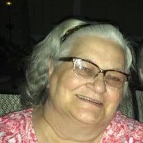 Cheryl L. Mellott (Clark)