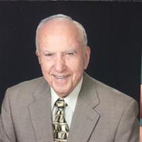 Joseph Franklin Hurst