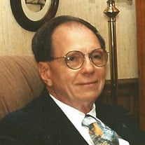 Dr. Merrill S.  Wise, Jr.