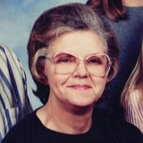 Linda Jo Cash Pace