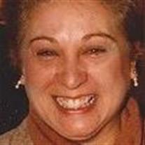 Norma Chapa  Zeterberg