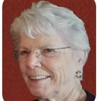 Sarah M. Vollenweider