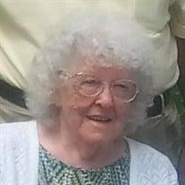 Dorothy  Leora Shaffer