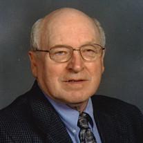 Eugene Elton Kaiser