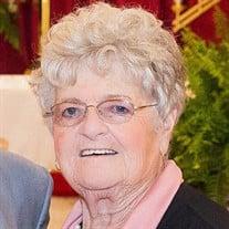 Frances M. Bauer