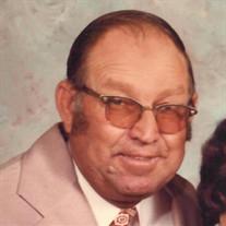 Alfred James Miller
