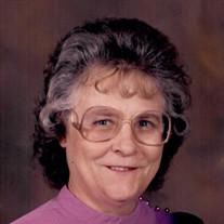 Stella Rose Cyr