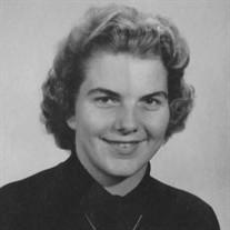 Sharon E. Mannino