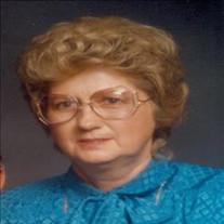 Dorothy Ann Sanderlin