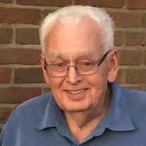 George Joseph Pavlik