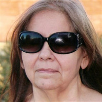 Margarita Tijerina Gonzales