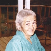 Hulda Lucille Kirk