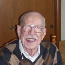 Eugene R. Dahnke