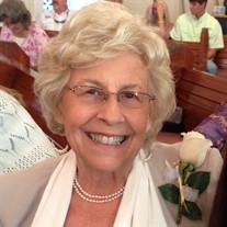 Vannelle E. Vanderwater