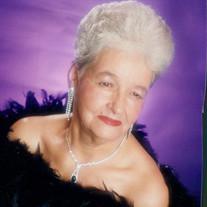 Ms. Susie Mae Austin Cobb