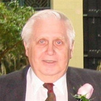 Gerald  Arnold Hanson