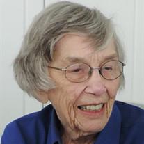 Elizabeth Jean Russell