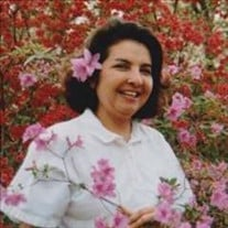 Elena Aguayo Kelley