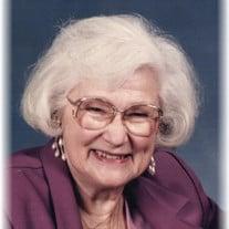 Agnes M. Carpenter