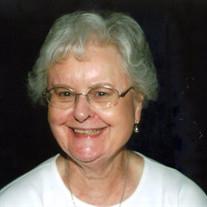 Joan W. Ryder