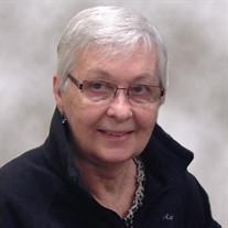 Jane Louise Peterman
